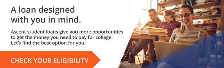 DU Ascent Student Loans for University of Denver Students in Denver, CO